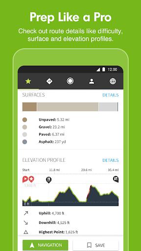 Komoot u2014 Cycling, Hiking & Mountain Biking Maps 9.13.1 app download 2