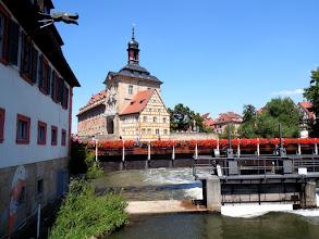 Photo: Bamberg, August 2015