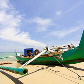 pantai burong mandi by Boy De - Landscapes Beaches