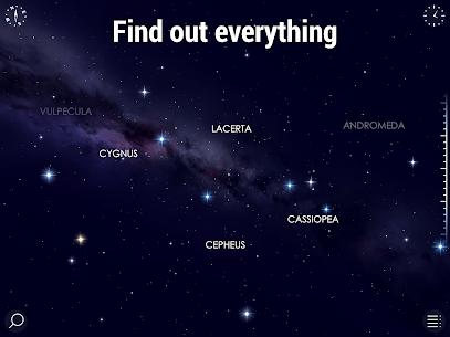 Star Walk 2 – Night Sky View and Stargazing Guide 6