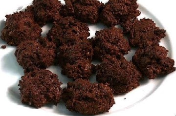 Chocolate Macaroons Recipe