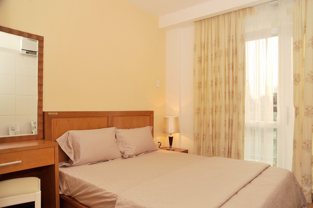 Him Lam RiverSide - Phòng ngủ
