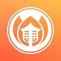 Plum Village: Zen Guided Meditation & Mindfulness icon