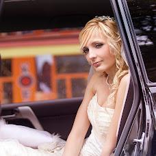 Wedding photographer Dmitriy Kupcov (KuptsovDmitry). Photo of 31.10.2014