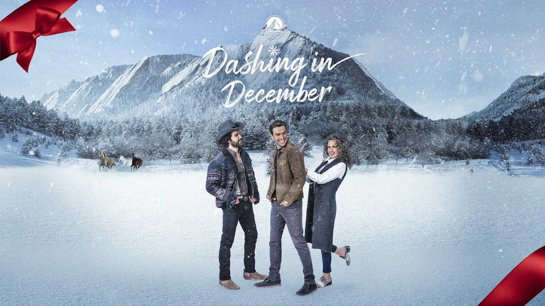 Dashing in December