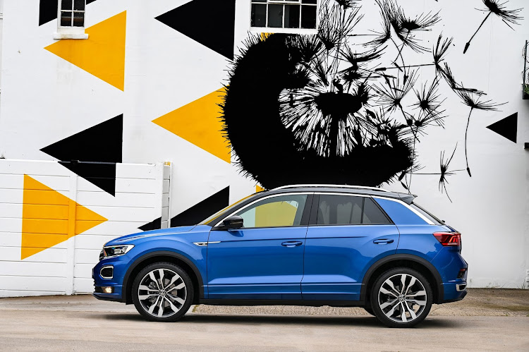 T-Roc pricing starts at R489,500.