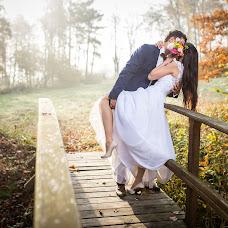 Wedding photographer Marcin Ausenberg (MarcinAusenberg). Photo of 13.03.2018