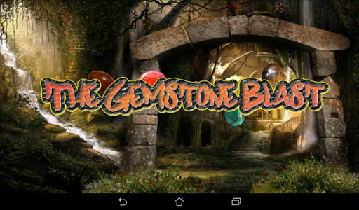 The GemStone Blast