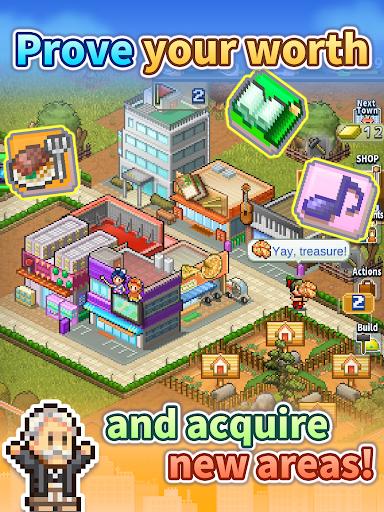 Dream Town Story 1.6.0 screenshots 12