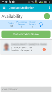 Let's Meditate Heartfulness- screenshot thumbnail