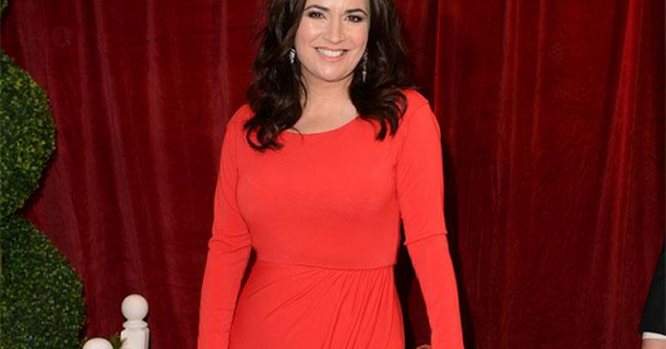 Debbie Rush thought about Corrie exit for 2 years