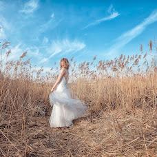Wedding photographer Olga Volkova (flom41). Photo of 20.04.2017