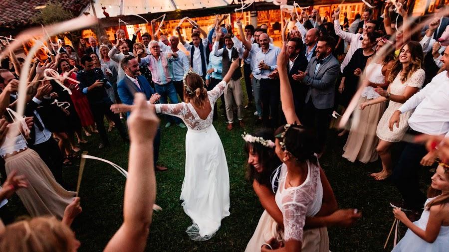 Wedding photographer Garderes Sylvain (garderesdohmen). Photo of 13.01.2020