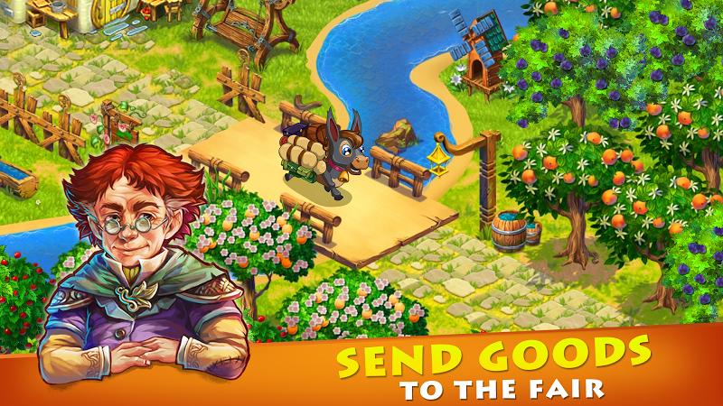 Farmdale Screenshot 1
