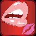 Kiss Lips Calculator icon