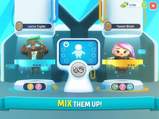 City Mania: Town Building Game 1.9.1a screenshots 16