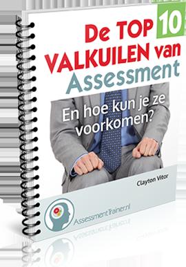 Assessment valkuilen