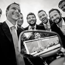 Wedding photographer Marius Tudor (mariustudor). Photo of 15.11.2016