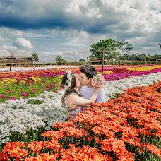 Wedding photographer Di Vieira (divieira). Photo of 14.07.2016