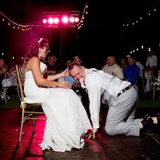 Wedding photographer Danielle Nungaray (nungaray). Photo of 31.08.2018