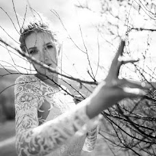 Wedding photographer Mariya Komarova (Marika90). Photo of 06.08.2018