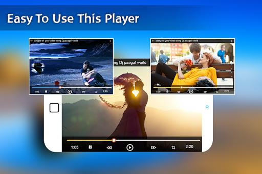 XX Video Player 2018 - XX Video Popup Player 2018 4.0 screenshots 4