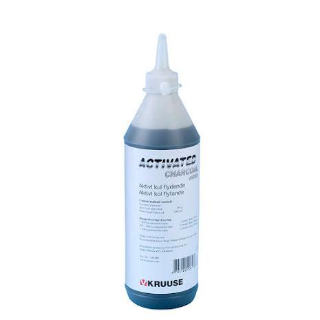 Aktivt kol Diafarm 1 liter