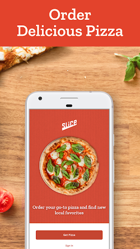 PC u7528 Slice: Order Local Pizza, Delivery & Pickup Deals 1