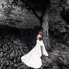 Svatební fotograf Andrey Voks (andyvox). Fotografie z 11.10.2017