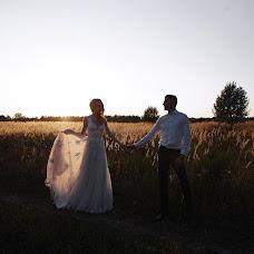 Wedding photographer Aleksey Klimov (fotoklimov). Photo of 26.08.2018