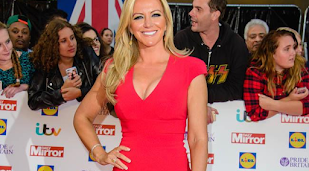Baroness Michelle Mone offers £350k for Celebrity Big Brother