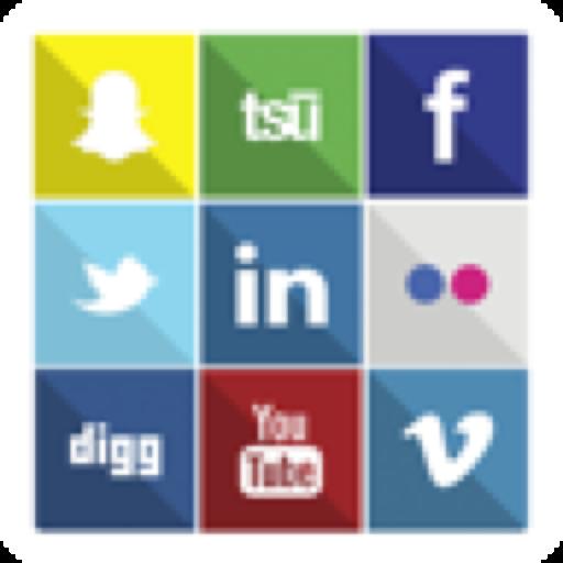 sociala nätverksappar för dejting