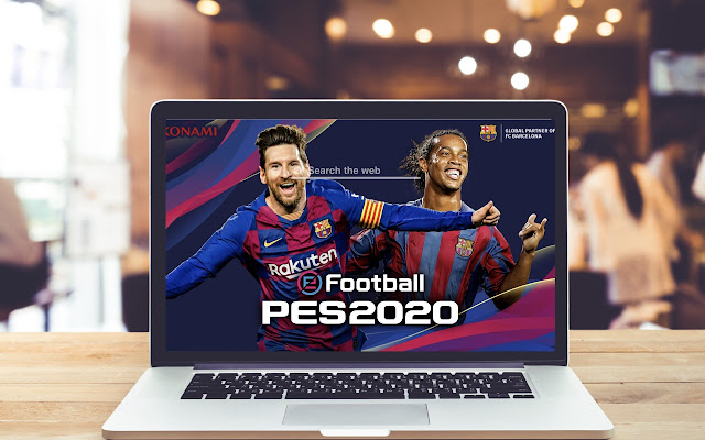 PES 2020 HD Wallpapers Game Theme