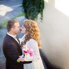 Wedding photographer Anastasiya Barsukova (nastja89). Photo of 04.02.2015