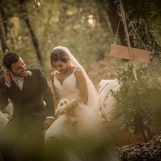 Wedding photographer Diego Latino (latino). Photo of 14.10.2016