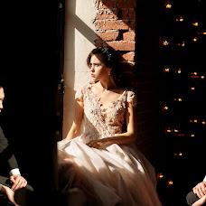 Wedding photographer Olya Zharkova (ZharkovsPhoto). Photo of 04.11.2017