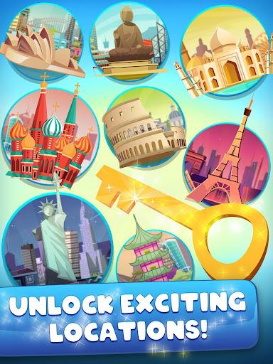 Word Travels ud83cudf0e Crossword Puzzle 2.1.7 10