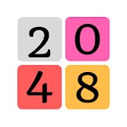 2048 الكلاسيكية لغز +5 الألعاب