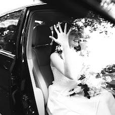 Wedding photographer Elena Andreychuk (pani-helen). Photo of 08.10.2015