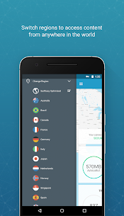 SurfEasy Secure Android VPN 4.1.5 Download Mod Apk 1
