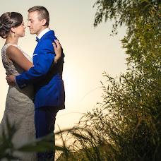 Wedding photographer Marcin Olszak (MarcinOlszak). Photo of 25.07.2017