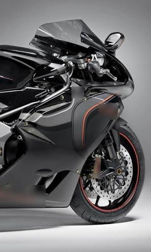 玩個人化App|壁纸摩托车MV阿古斯塔主题免費|APP試玩