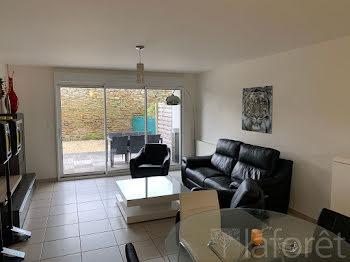 appartement à Concarneau (29)