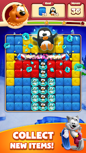 Toon Blast Mod Apk Download For Android 4