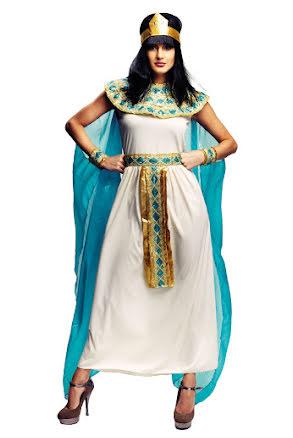Cleopatra, klänning