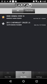 CARFAX for Dealers Screenshot 2