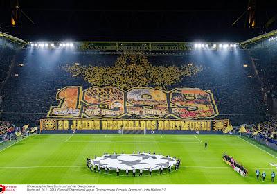 Le Borussia Dortmund va toucher le jackpot après son nouveau contrat avec Puma