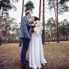 Wedding photographer Aleksey Bulygin (Bylo4nik). Photo of 12.05.2017