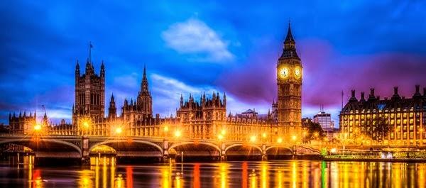 Reserva de Hotéis baratos no Reino Unido