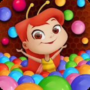 Honey Bubbles